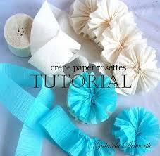 where to buy crepe paper 20 crepe paper tutorials u create
