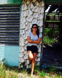 Rhode Island travel assistant images Prof amelia moore first american to receive a fulbright to travel jpg