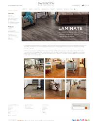 Mannington Laminate Restoration Collection by Mannington Laminate Flooring The Flooring Warehouse