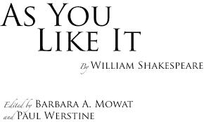 you like it