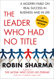 the monk who sold his audio free the leader who had no title ebook by robin sharma official