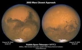 la oposicin de marte del 22 de mayo de 2016 astronoma información de oposiciones planetarias