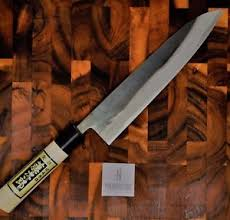 high carbon steel kitchen knives carbon steel chef knife ebay
