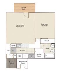 floor plans of apartments boothwyn apartment floor plans and rents