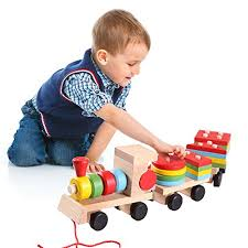 Build Wood Toy Train by Wooden Toy Train Sets Toy Train Center