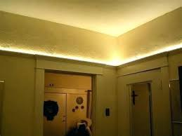 crown molding lighting vaulted ceiling molding crown molding for low ceilings how should i