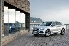 Audi Q5 60 000 Mile Service - plush in the slush u0027 audi q5 range independent new review ref