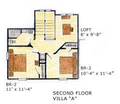 family floor plans multi family plan 56562 at familyhomeplans com