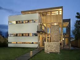 Luxury Modern House Designs - architect luxury modern home in denver colorado