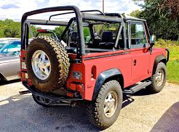 land rover jeep defender for sale land rover atx car pictures real pics from austin tx streets