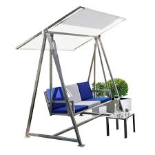 design hollywoodschaukel lounger large