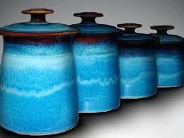 martha stewart kitchen canisters blue canisters for kitchen blue kitchen canisters martha stewart