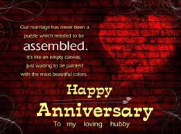 Anniversary Card For Wife Message Happy Wedding Marriage Anniversary Wishes U0026 Greeting Card Images