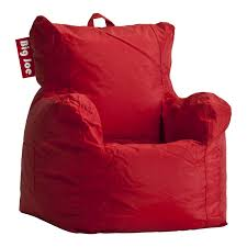 Oversize Bean Bag Chairs Decorating Modern Chair Design With Cozy Pink Bean Bag Chair