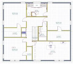 Master Bedroom And Bath Floor Plans Bedroom Bath Addition Plans Nrtradiant Com