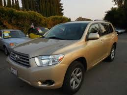 toyota highlander sales used 2009 toyota highlander for sale pricing features edmunds