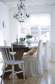 209 best home white u0026 wood dining rooms images on pinterest