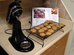 kitchenaid le livre de cuisine mélangeur kitchenaid première recette allume légume