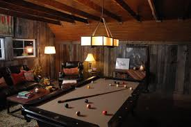 Rustic Basement Ideas by Home Design Attractive Cool Unfinished Basement Ideas With
