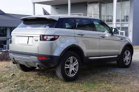range rover evoque back file range rover evoque rear japan jpg wikimedia commons