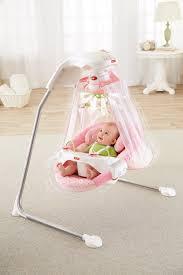 Newborn Baby Swing Chair Best Baby Swing U0026 Cradle Reviews Mommy Tea Room