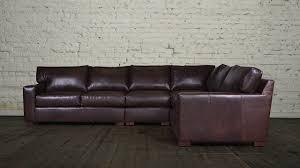 Cheap Sectional Sofas Toronto Beautiful Custom Leather Sectional Sofa 18 For Cheap Sectional