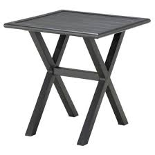 Patio Side Tables Vintage Metal Patio Side Table Impressive Outdoor Tables Small
