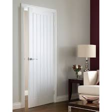 Modern White Interior Doors 5 Panel Interior Door Modern Practical And Aesthetic 5 Panel