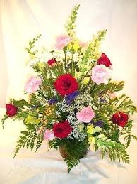 Flower Arrangements For Tall Vases Flower Arrangements Ideas U2013 Eatatjacknjills Com