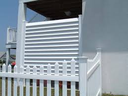 vinyl pvc systems fences unlimited fences unlimited