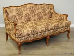 Antique French Settee Bergere Sofa Sofa Brownsvilleclaimhelp