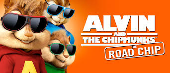 chipmunks road chip