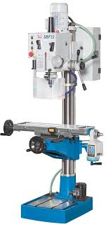 drill press milling table column drill press with milling function sbf 32 tv 1000 101572