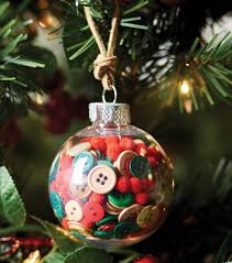 diy christmas ornaments button ornaments joann