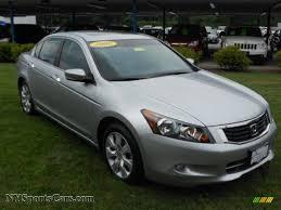 honda accord 2008 for sale 2008 honda accord ex l v6 sedan in alabaster silver metallic