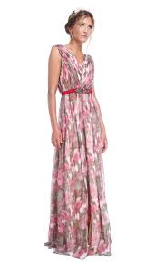 floral haze gown matthew williamson hire dresses