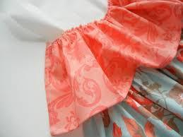 ruffled ribbon crib skirt tutorial the ribbon retreat