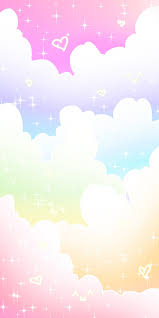 Unicorn Cloud by Pastel Magic Clouds Magical And Fanciful Unicorns Mermaids