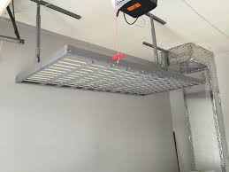 Garage Ceiling Storage Systems by Columbia Garage Overhead Storage Midlands Storage Systems