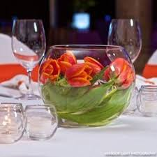 diy tulip bulb favors or table decorations wedding ideas