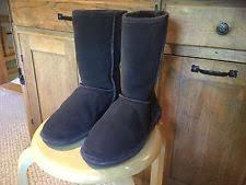 womens size 12 bearpaw boots bearpaw boots size 12 ebay