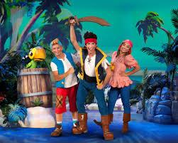 discount disney junior live on tour pirate and princess
