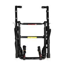 yahoo best black friday car deals amazon com allen sports deluxe 3 bike spare tire mount rack