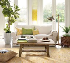 Stunning White Sofa Living Room Ideas Room Design Ideas - Living room with white sofa