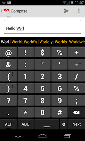 large key keyboards for android big keyboard android apps on play