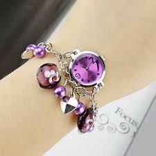 girls bracelet watches images Bracelet watch ladies watch bracelet girls brief quartz watch jpg