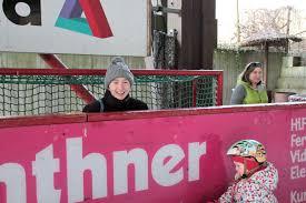Bad Liebenzell Eishalle Laufschule Gruppe 1 Eisstadion Polarion