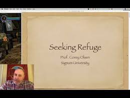 Seeking Text Episode Exploring The Lord Of The Rings Episode 48 Seeking Refuge