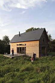 Small Eco Houses Best 25 Modern Barn House Ideas On Pinterest Modern Barn