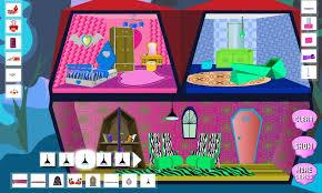 barbie house decoration games free bedroom design